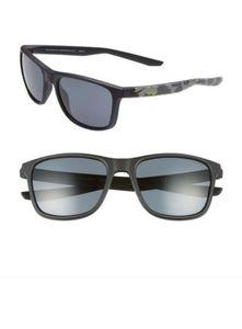 Nike Essential Endeavor Camo/Black Sunglasses